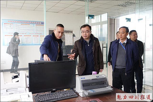 四川简阳安监局利用分权+回访创新权力运行监督机制